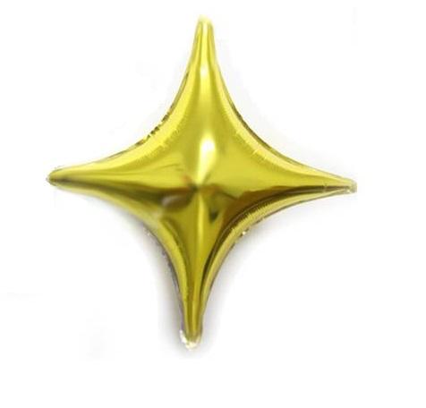 Чотирикутна зірка, 44 см