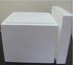 Контейнер для сухого льоду на 5 кг