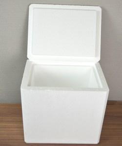 Контейнер для сухого льоду на 19 кг