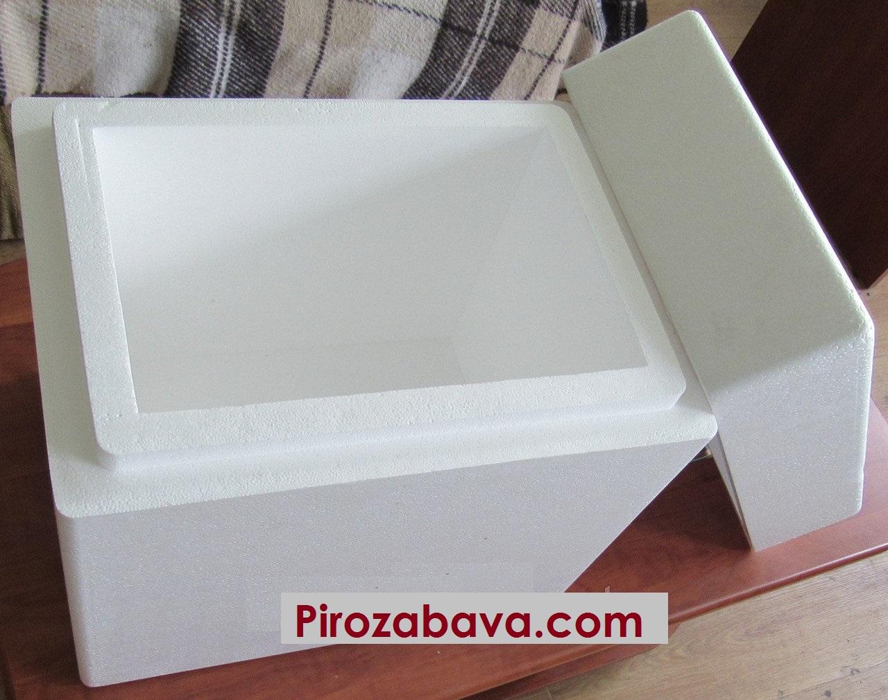 Контейнер для сухого льоду на 13 кг