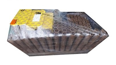 Мікс 205 (16-50мм,205 пос-в)