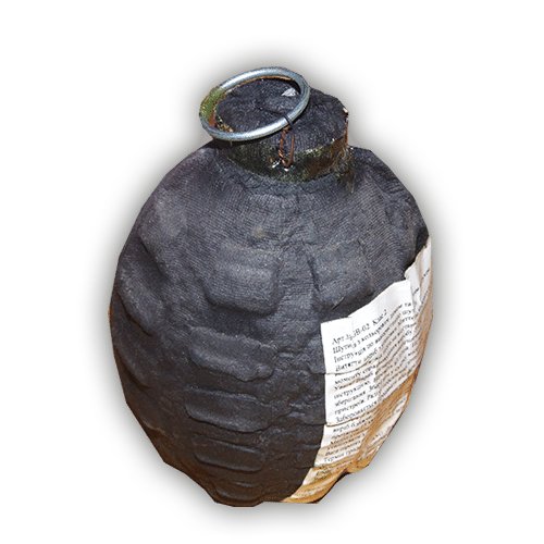 "GB-02 Петарда з димом ""Граната"""