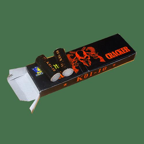 K01-10 Петарда Small cracker
