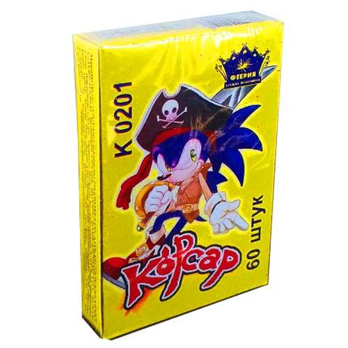 К0201 Петарда Sonic