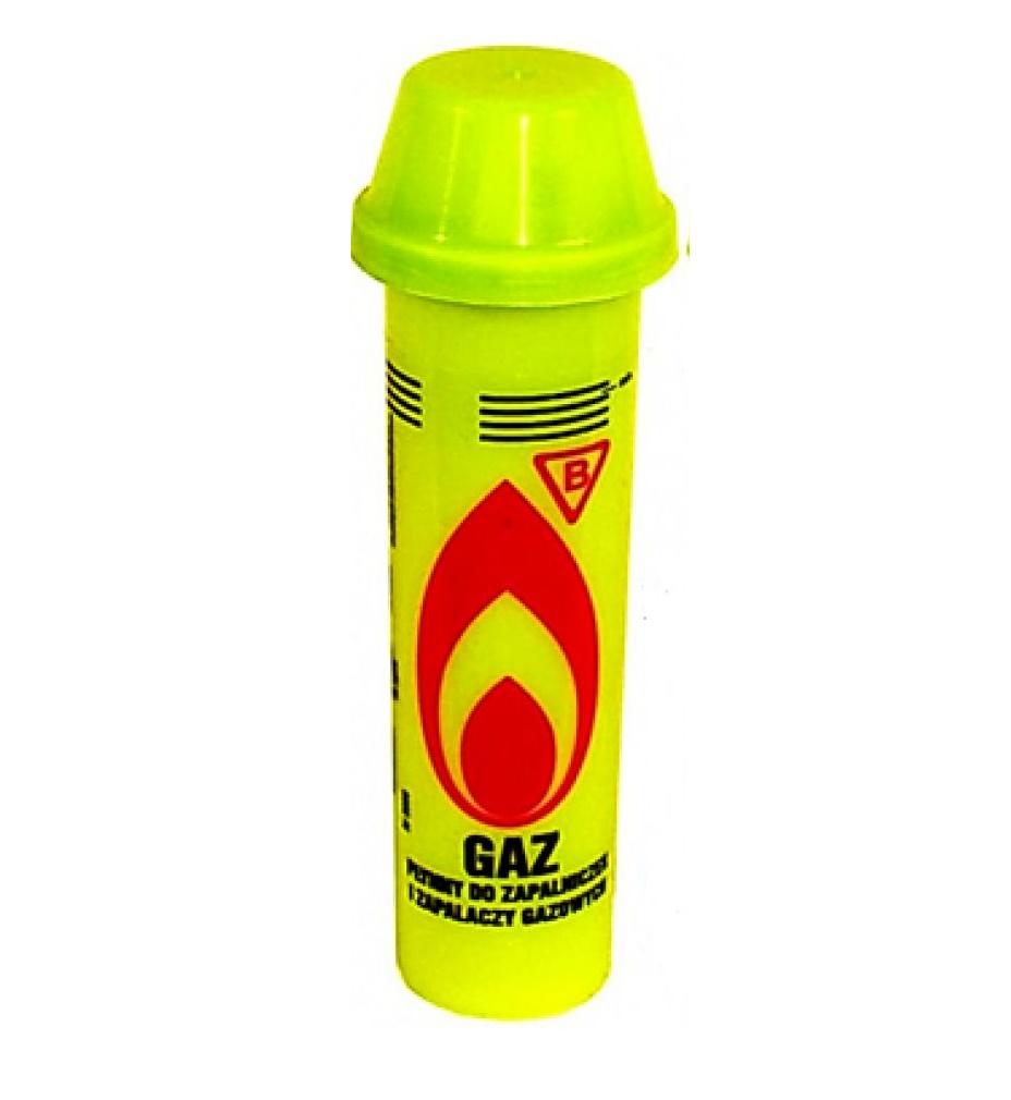 Газ для запальнички