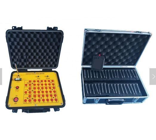 AN36- обладнання для запуску феєрверків
