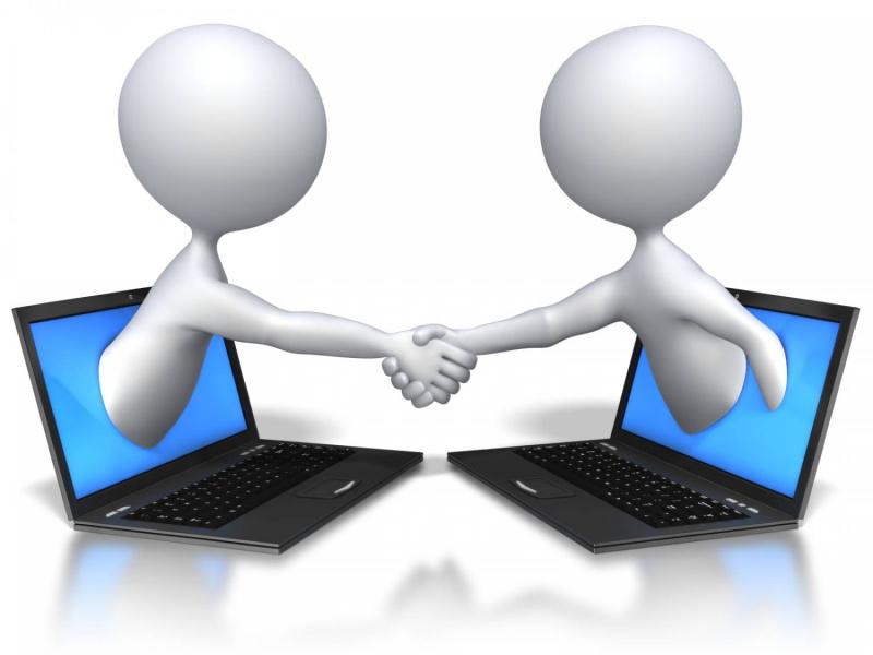 Запрошуємо майбутніх партнерів до співпраці!